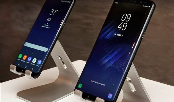 8 Features Of Samsung Galaxy S8, S8+