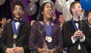 Indian-American Wins Top Science Prize