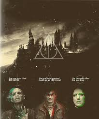 Best Harry Potter Theory Ever