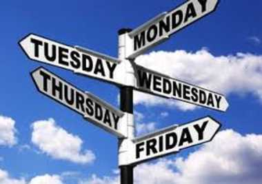 Tavisha Asks Should Schools Be 5-Day Week?