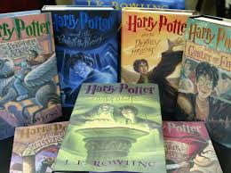 Kalindi Shares A Few Harry Potter Facts