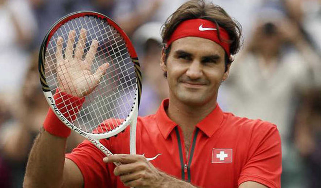 Federer Wins 3rd Title In Miami, Beats Nadal