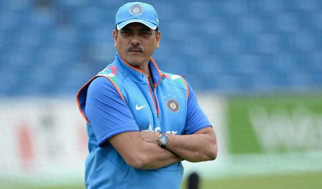 Shastri Wants Champions Trophy To Be Axed
