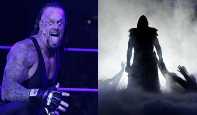 End Of An Era: The Undertaker Retires