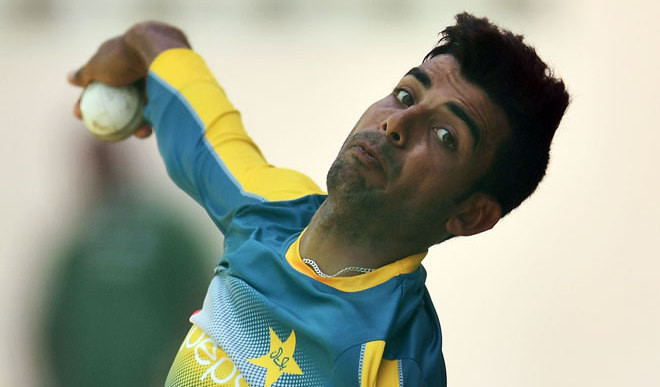 Shadab Selected For WI Test Series