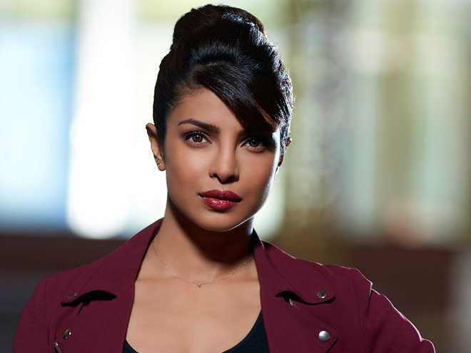 Priyanka To Act In Mission Impossible?