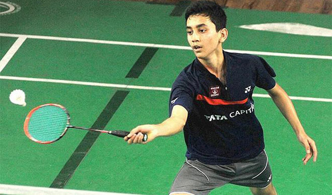 15-Year-Old Makes Mark In Badminton
