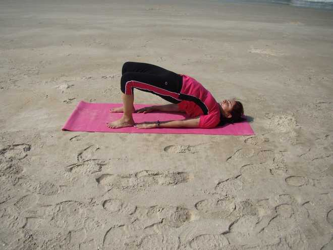 Yogic Approach To Overcome Depression