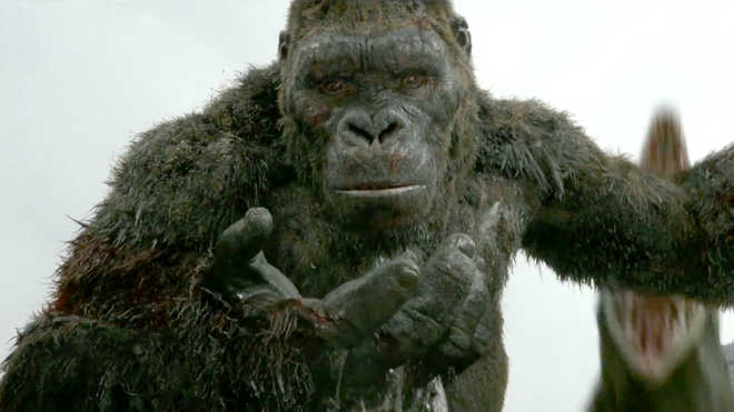 Why Kong: Skull Island Is Must Watch