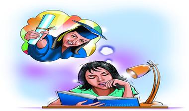G.Bhargav Sai's Study Tips