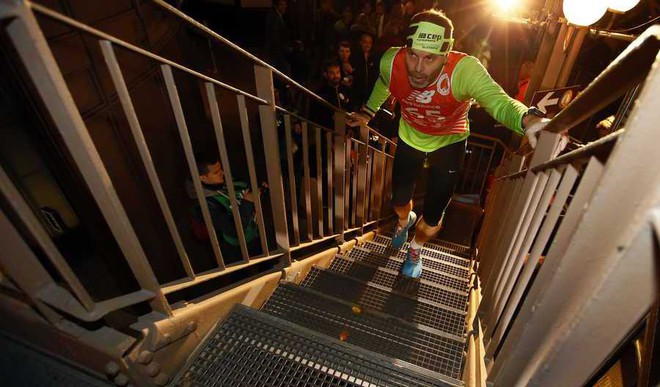 Benefits Of A Stair Climbing Workout