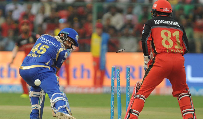 Five Talking Points About IPL 10 So Far