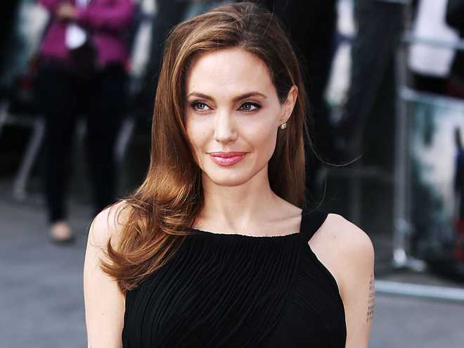 Angelina Jolie Planning To Retire?