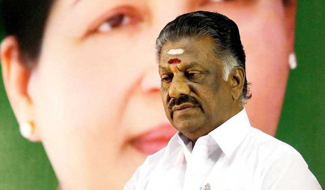 Decision To Oust Sasikalaa 1st Victory: OPS
