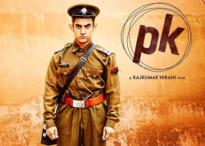 Subhadra Reviews 'PK'