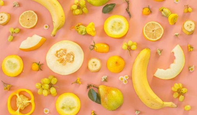 "6 Reasons To Eat ""Yellow"" In Food"