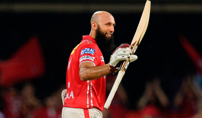 Amla's Ton Goes in Vain, MI Win