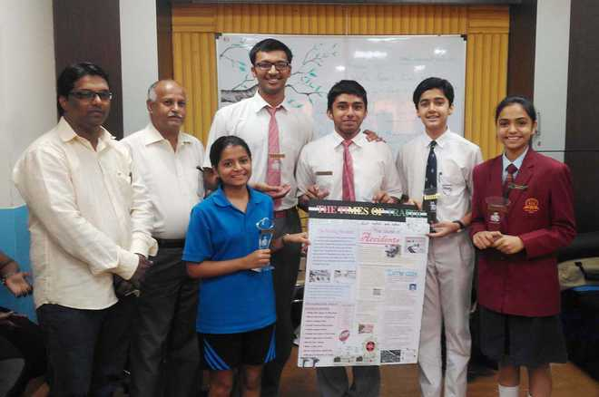 Summer Workshop Ends With Exciting Contest