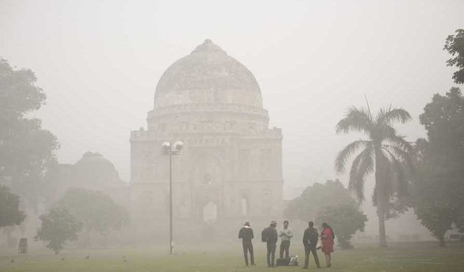 What's Ailing India's Air? Nation Doesn't Know