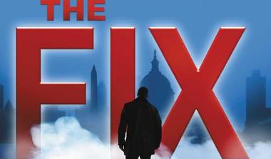Review: David Baldacci's 'The Fix'