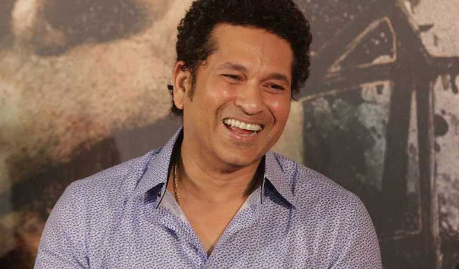 Sportspersons Wish Sachin On His B'Day
