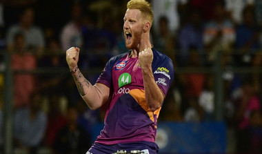 IPL 2017: Four Young Guns & A Late Bloomer