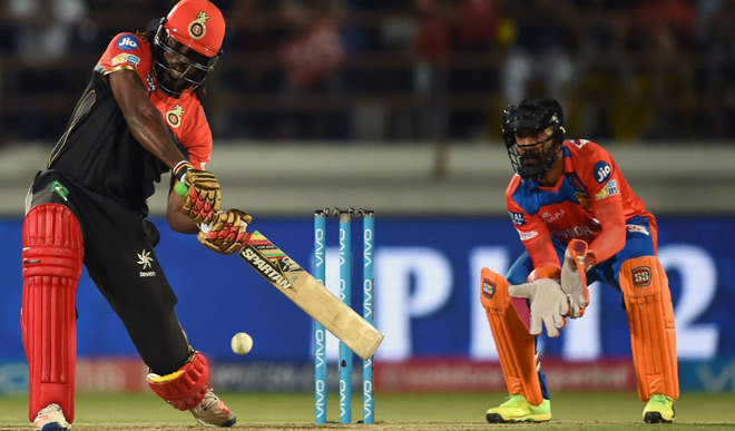 RCB, Gujarat Lions Under Pressure