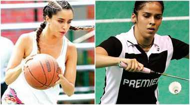 Shradha Kapoor To Play Saina Nehwal