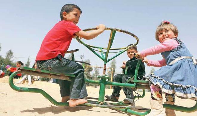 Ananya Mohan: Children Of War