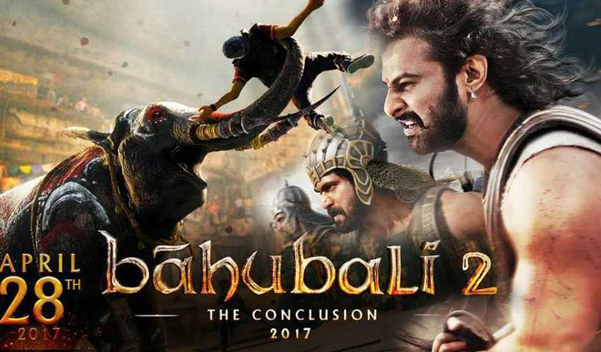 Baahubali 2: Movie Review