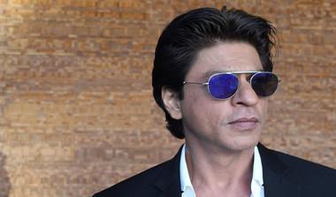 SRK Debuts (And Rocks) At TEDTalks