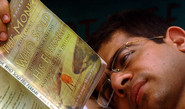 5 Postures To Read Books Perfectly