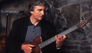 Guitar Virtuoso Allan Holdsworth Dead