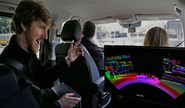 Prodigy Tests Self-driving cars