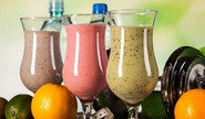 Healthy Power Shakes