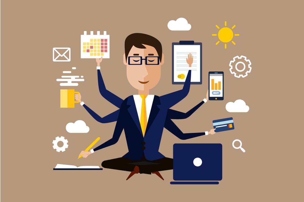 Ritvik Baweja: Is Multitasking Good?