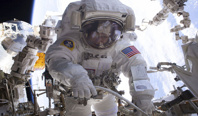 NASA May Face Space Suit Crunch: Report