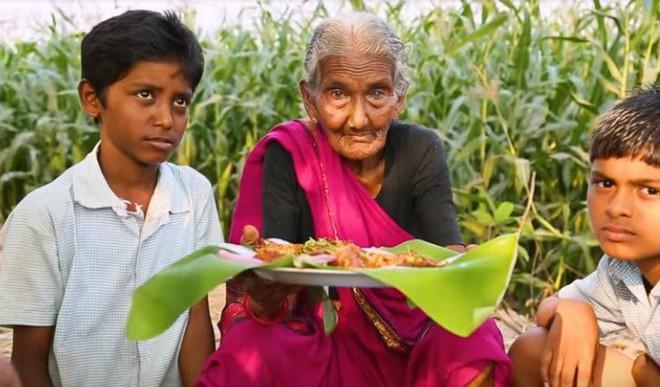 Why This 106 YO Grandma Is Going Viral?