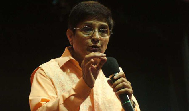 Bedi Dismisses Reports Of Becoming J&K Governor