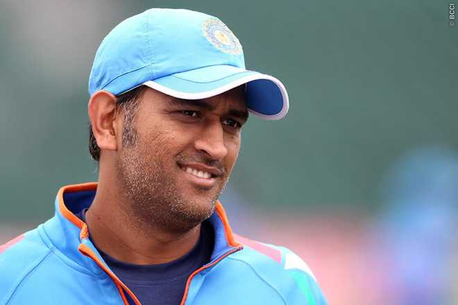 Dhoni, Producer Of Dhyanchand Biopic