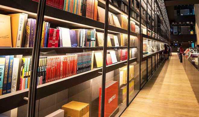 Book Storage Ideas