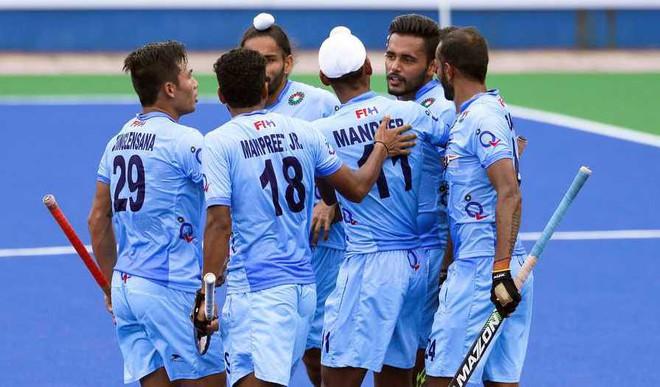 Azlan Shah: India Beat Japan 4-3