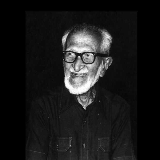 Salim Ali: Birdman Of India