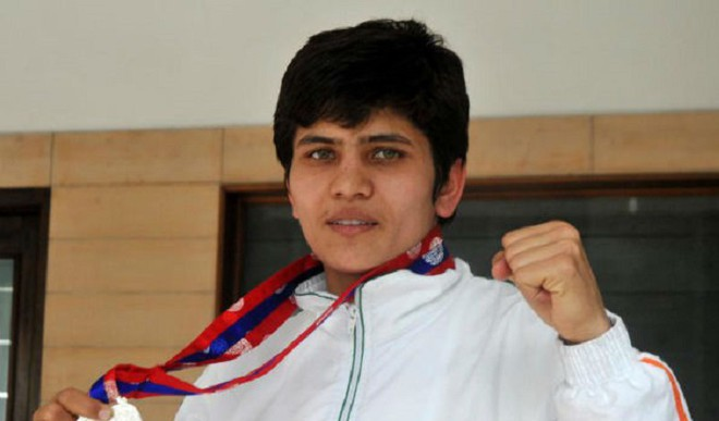 Women's Trio Recommended For Arjuna Award