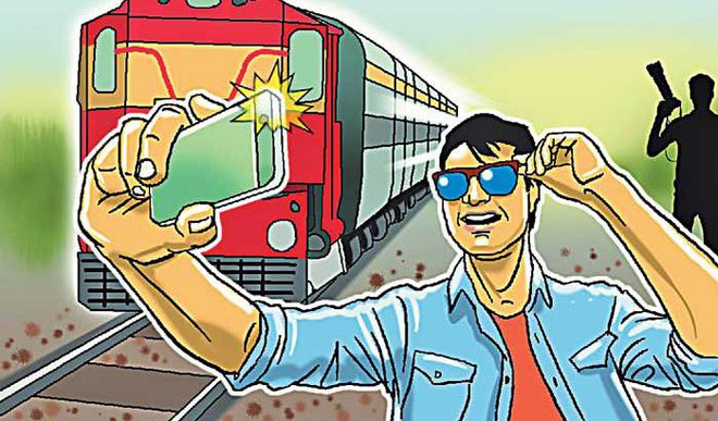 Tanay Toshniwal: Put A Stop To Your Selfie Addiction