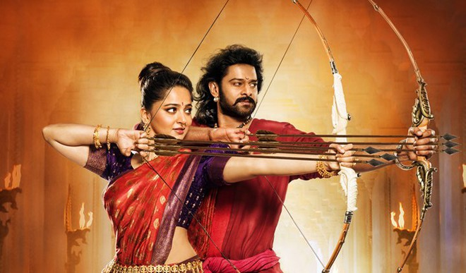 Jaw-Dropping Facts About 'Baahubali 2'