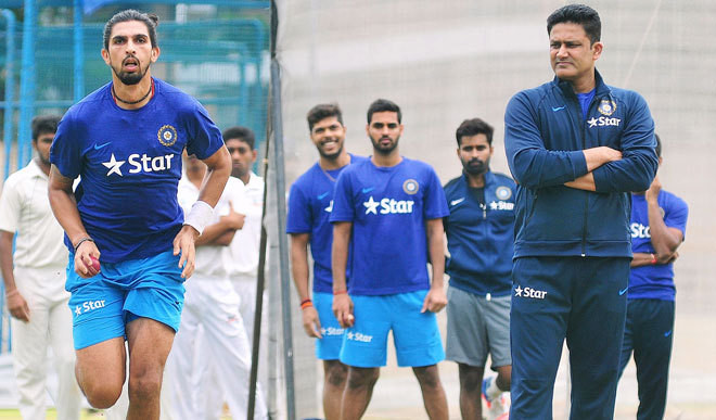 Five questions for India's squad