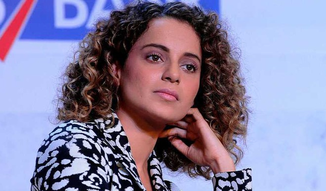 Agree I Am Rebellious: Kangana