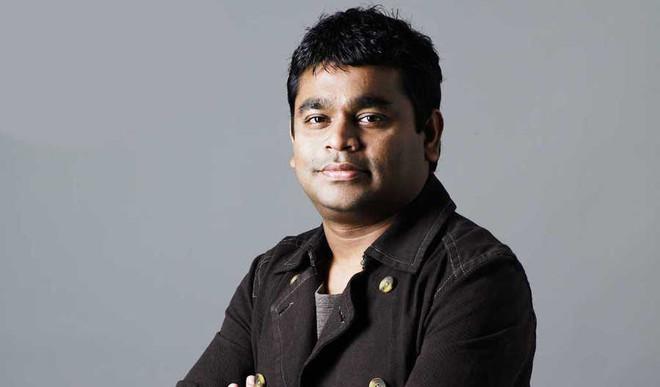 I Choose Projects That Leave Me Sleepless: Rahman