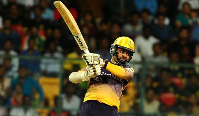 Narine's 15-Ball 50 Equals IPL Record